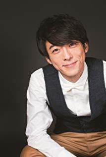 高桥一生 Issei Takahashi演员