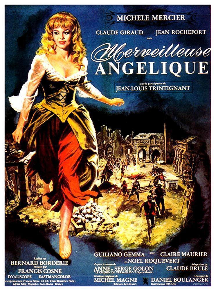 百劫红颜 安琦丽珂2:通向凡尔赛之路