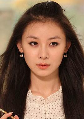 王思蒙 Simeng Wang演员
