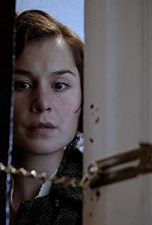 纳迪娅·德·圣地亚哥 Nadia de Santiago演员