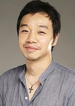 楊朱虎 Yang Zu-ho演员
