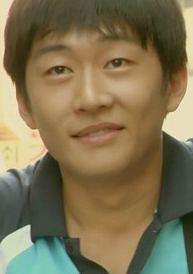 延济旭 Je-wook Yun演员