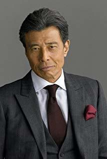 馆博 Hiroshi Tachi演员