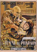 法老王的妻子海报