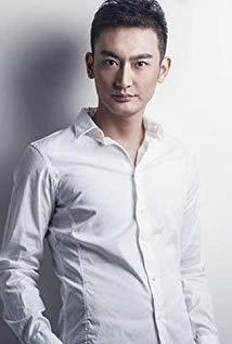 胡春勇 Chunyong Hu演员