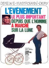 怀孕的男人海报