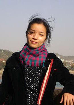 陈倩 Qian Chen演员