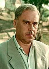 鲍里斯·里瓦诺夫 Boris Livanov