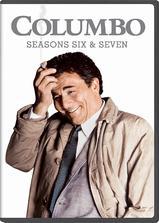 神探可伦坡 第六季海报