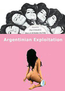 阿根廷剥削片简史海报