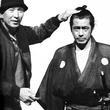 黑泽明 Akira Kurosawa剧照
