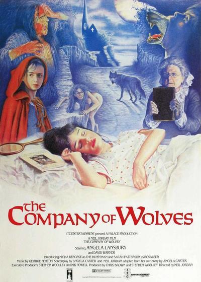 狼之一族海报