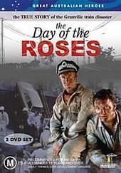 玫瑰之日海报