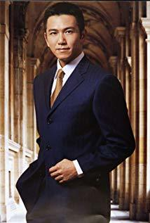 温兆伦 Siu-Lun Wan演员