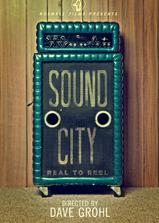声音城市海报