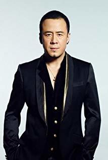 杨坤 Kun Yang演员