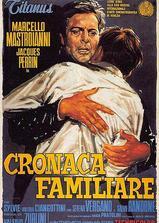 家庭日记海报