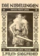 尼伯龙根:西格弗里德之死海报