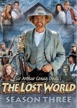 遗失的世界 第三季海报