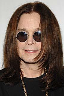 奥兹·奥斯朋 Ozzy Osbourne演员