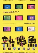 热带鱼海报