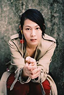刘若英 René Liu演员