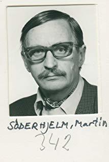 马丁·瑟德耶尔姆 Martin Söderhjelm演员