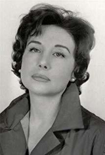 玛丽·卡里略 Mary Carrillo演员