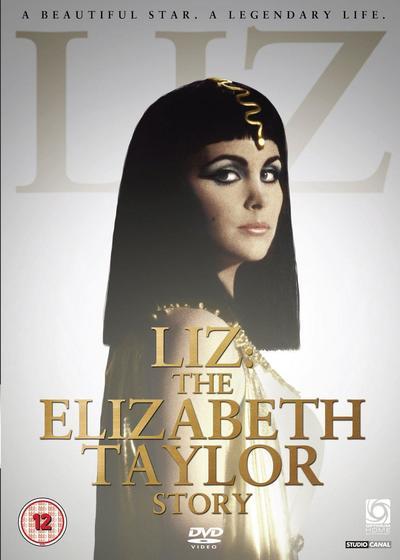 伊丽莎白·泰勒传海报