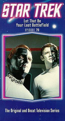 星际旅行-原初-第3季第15集海报