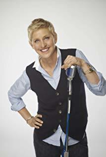艾伦·德杰尼勒斯 Ellen DeGeneres演员
