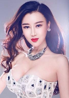 侍宣如 Xuanru Shi演员