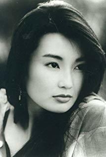 张曼玉 Maggie Cheung演员