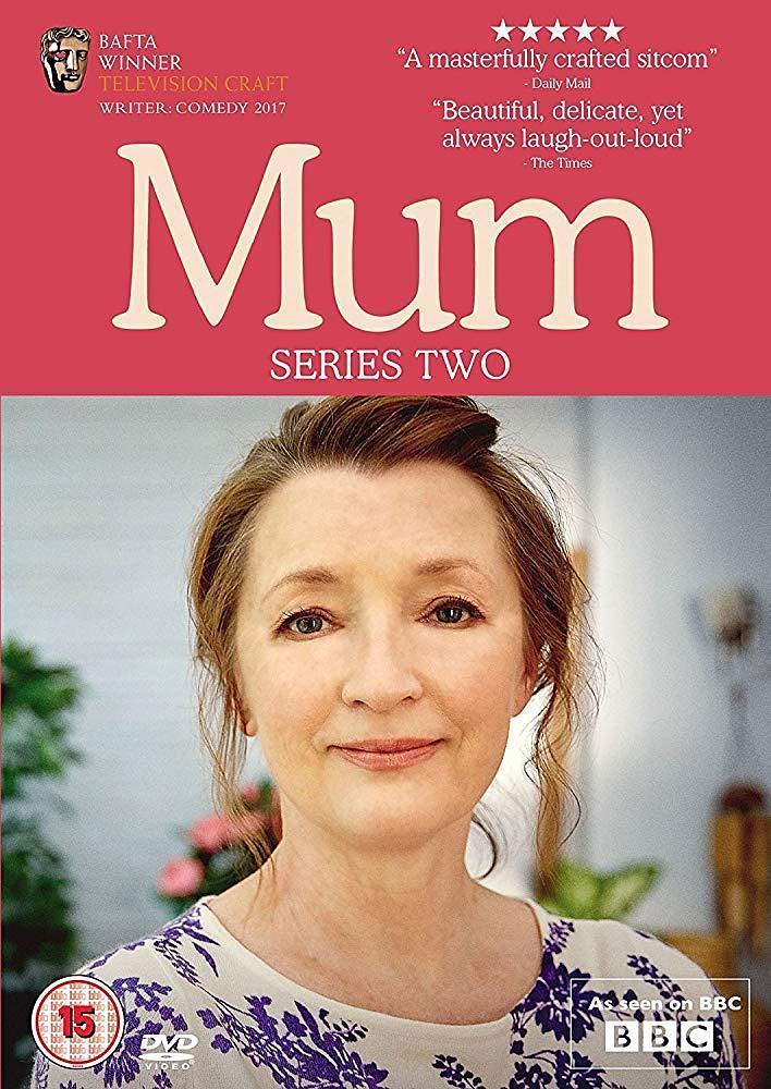 老妈 第三季