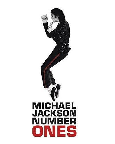 迈克尔杰克逊:独一无二海报