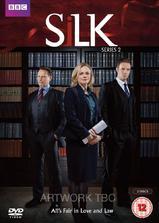 皇家律师 第二季海报