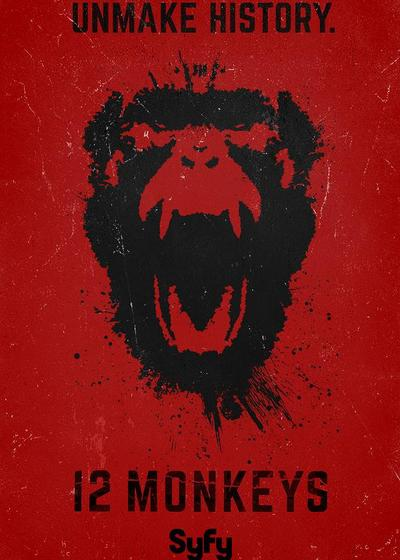 十二猴子 第一季海报