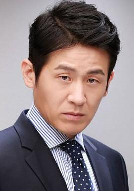 郑镇 Jung Jin演员