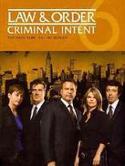 法律与秩序:犯罪倾向 第六季