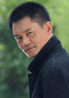 柏杉 Shan Bai演员