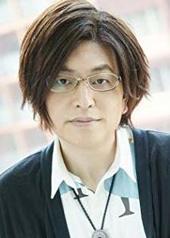 绿川光 Hikaru Midorikawa