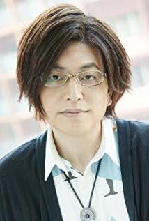 绿川光 Hikaru Midorikawa演员