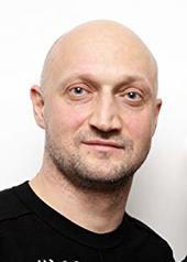 尤里·库琴科 Yuriy Kutsenko