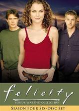 费丽丝蒂 第四季海报