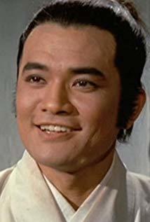 韦弘 Hung Wei演员
