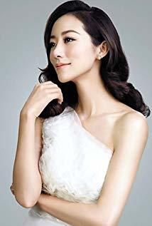 韩雪 Cecilia Han演员