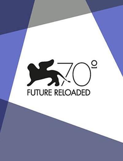 威尼斯70周年:重启未来海报