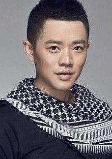 曾毅 Jamson Zeng演员