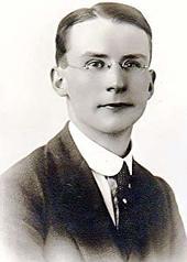 赫伯特·埃文斯 Herbert Evans