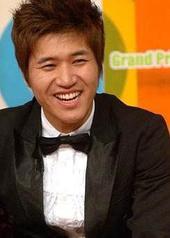 金钟民 Jong-min Kim